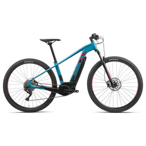 "ORBEA Keram 10 27,5"" blue/red blue/red"