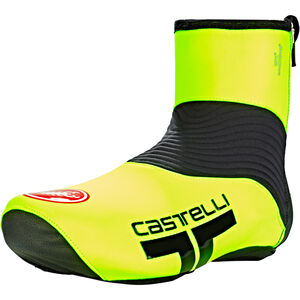 Castelli Narcisista 2 Überschuhe yellow fluo/black yellow fluo/black