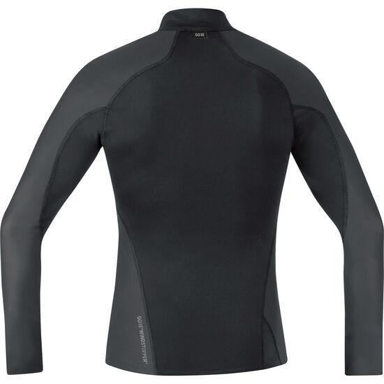 GORE WEAR Windstopper Base Layer Thermo Turtleneck Shirt Men bei fahrrad.de Online