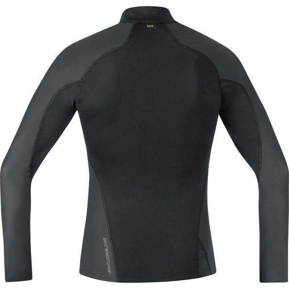 GORE WEAR Windstopper Baselayer Thermo Turtle Neck Shirt Herren