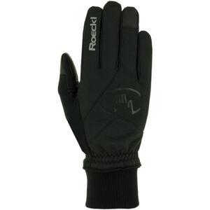Roeckl Rieden Bike Gloves black bei fahrrad.de Online