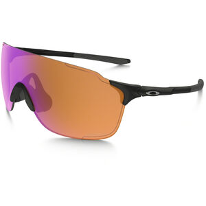 Oakley EVZero Stride Brille matte black/prizm trail matte black/prizm trail