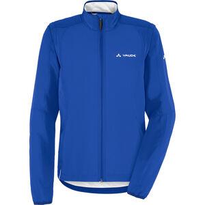 VAUDE Dundee Classic Zip-Off Jacket Women gentian blue