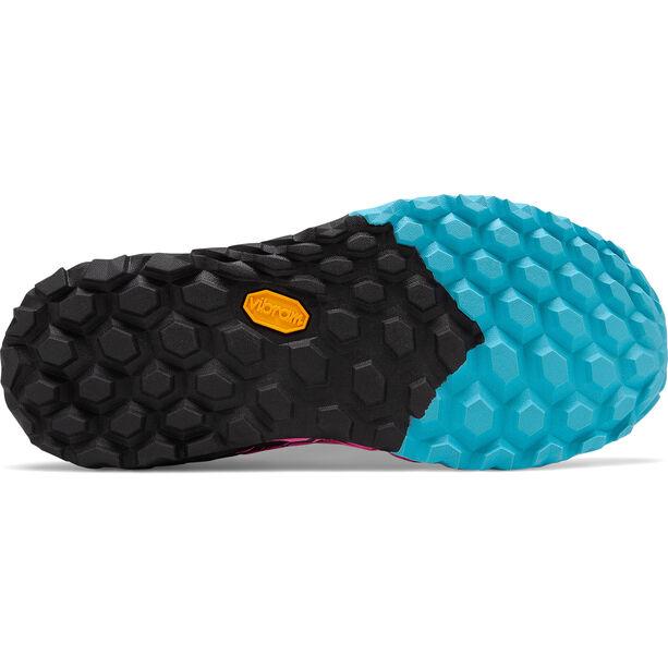 New Balance Fresh Foam Hierro V4 Schuhe Damen pink/black