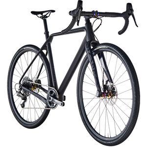 RONDO Ruut CF2 Carbon black/black black/black