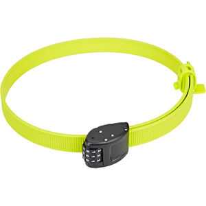 OTTOLOCK Cinch Lock 75 cm flash green flash green