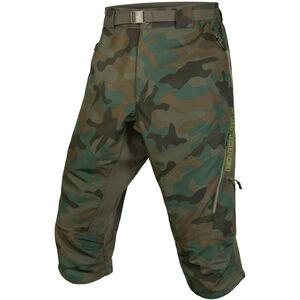 Endura Hummvee II 3/4 Shorts camouflage