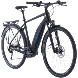 Cube Touring Hybrid One 500 black/blue black/blue