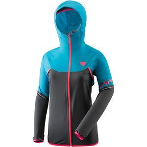 Dynafit Alpine Waterproof 2.5 Layer Jacket Damen methyl blue methyl blue