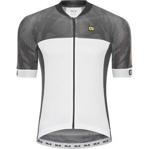Alé Cycling Formula 1.0 Ultimate SS Jersey Herren black-white black-white