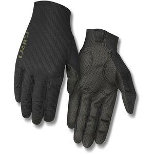 Giro Rivet CS Gloves black/olive bei fahrrad.de Online