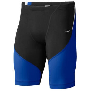 Nike Swim Poly Color Surge Jammer Men game royal
