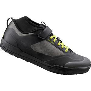 Shimano SH-AM702 Schuhe black black