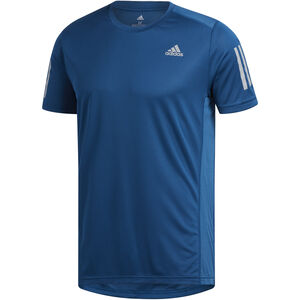 adidas Own The Run T-Shirt Herren legend marine/reflective silver legend marine/reflective silver