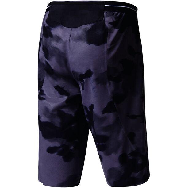 adidas TERREX Endless Mountain Shorts Herren granite/black
