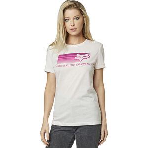 Fox Drifter Kurzarm T-Shirt Damen light pink light pink
