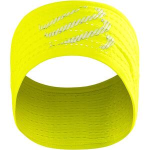 Compressport On/Off Headband fluo yellow fluo yellow