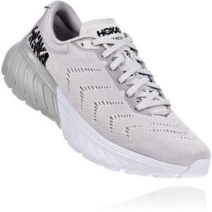 Hoka One One Mach 2 Running Shoes Herren nimbus cloud/lunar rock nimbus cloud/lunar rock