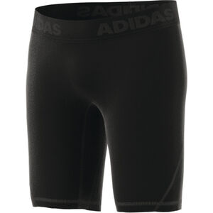 adidas Alphaskin Sport Short Tights Herren black black