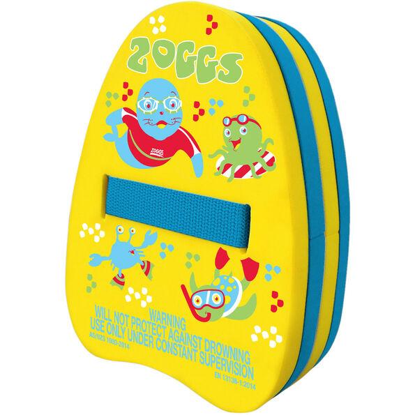 Zoggs Back Float Kinder