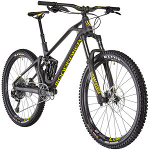 Mondraker Foxy Carbon XR 27.5 carbon/fuchsia/yellow carbon/fuchsia/yellow