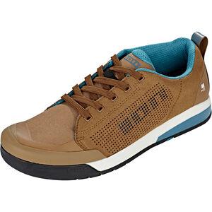 ION Raid_Amp Shoes single malt