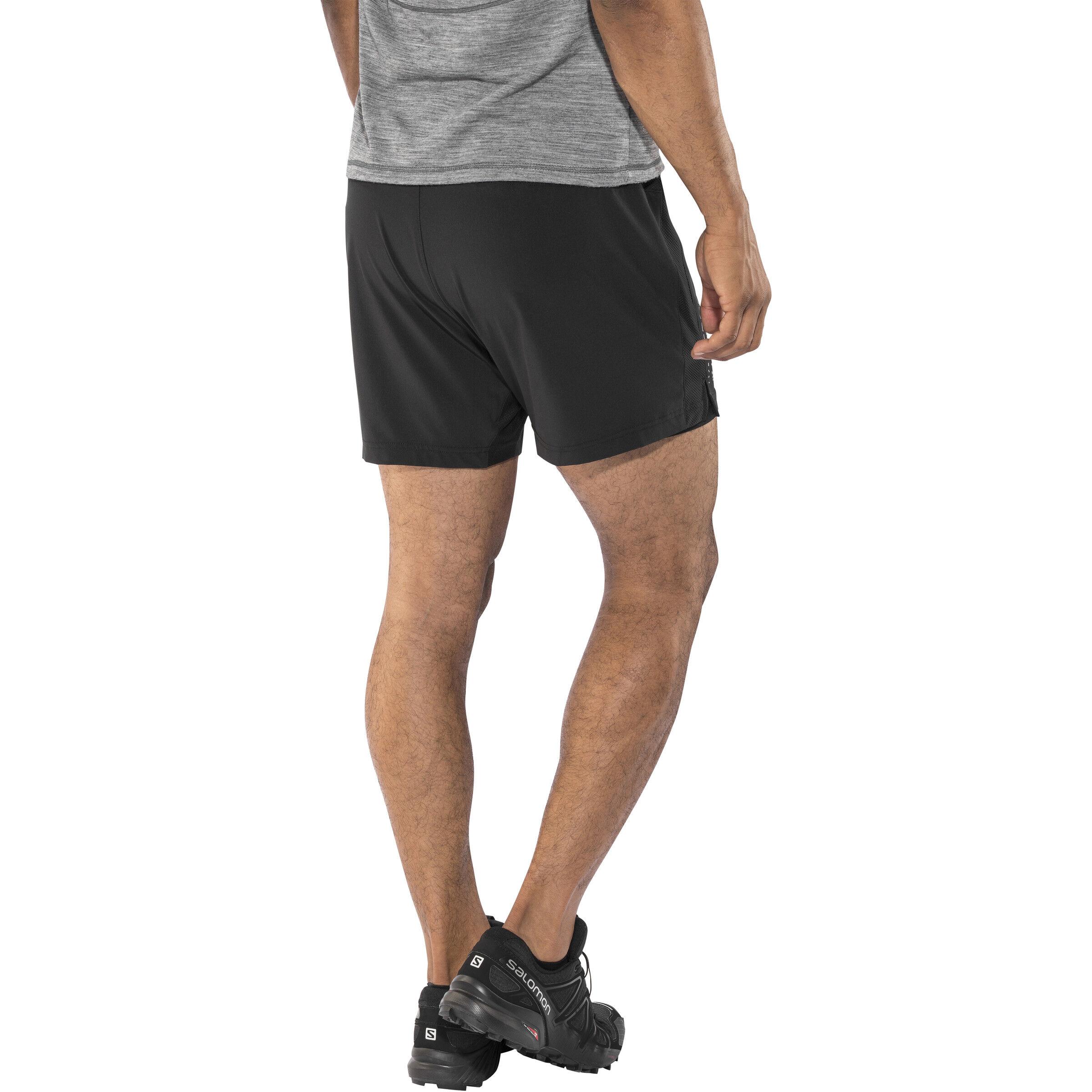Craft Essential Hose Herren black