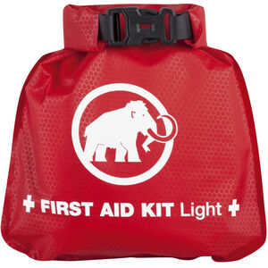 Mammut Light First Aid Kit poppy