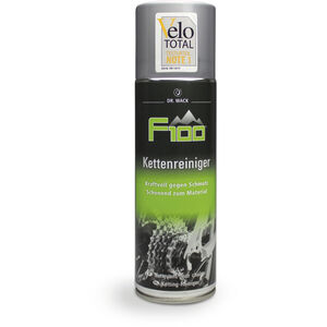 F100 Kettenreiniger Spraydose 300ml bei fahrrad.de Online