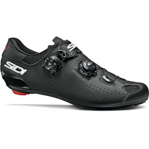 Sidi Genius 10 Schuhe Herren black/black black/black