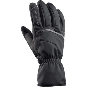 VAUDE Kuro Gloves black black