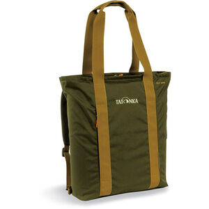 Tatonka Grip Bag olive olive