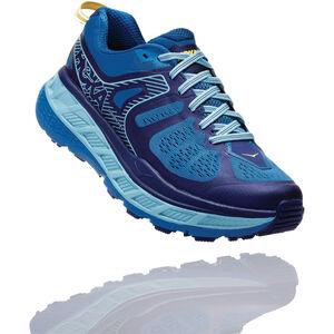Hoka One One Stinson ATR 5 Running Shoes Damen seaport/aqua haze seaport/aqua haze