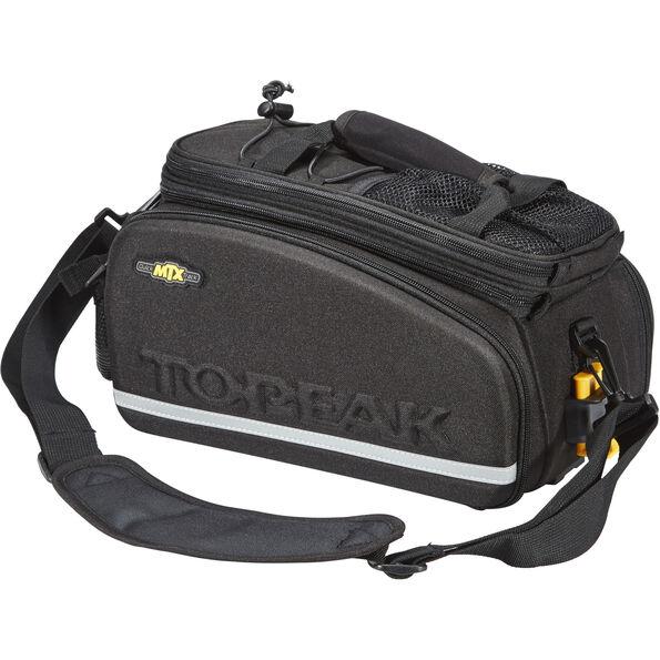 Topeak MTX Trunk Bag Tour DX schwarz