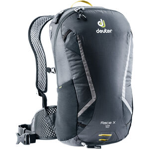Deuter Race X Backpack 12l black black