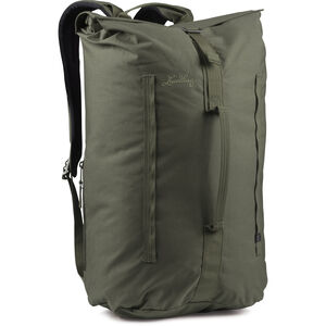 Lundhags Knarven 25 Backpack forest green forest green