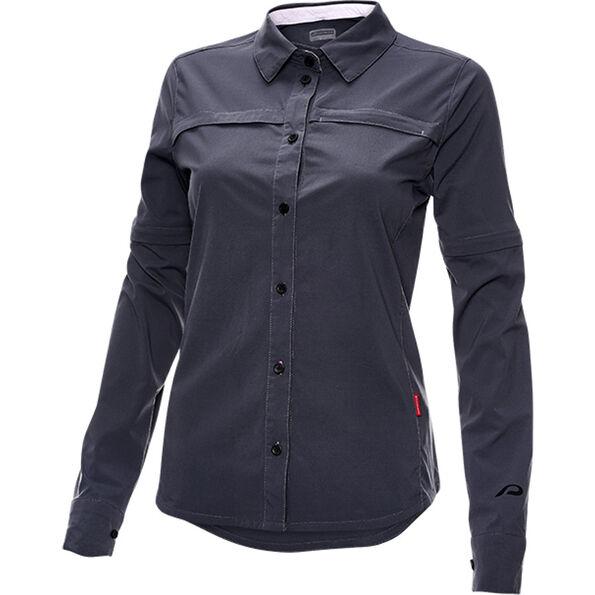 Protective P-Aight-RS Longsleeve Shirt Damen