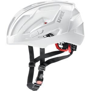 UVEX Quatro XC Helmet white bei fahrrad.de Online