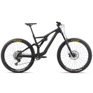 ORBEA Rallon M20 black/purple black/purple