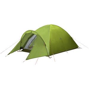 VAUDE Campo Compact XT 2P Tent chute green chute green