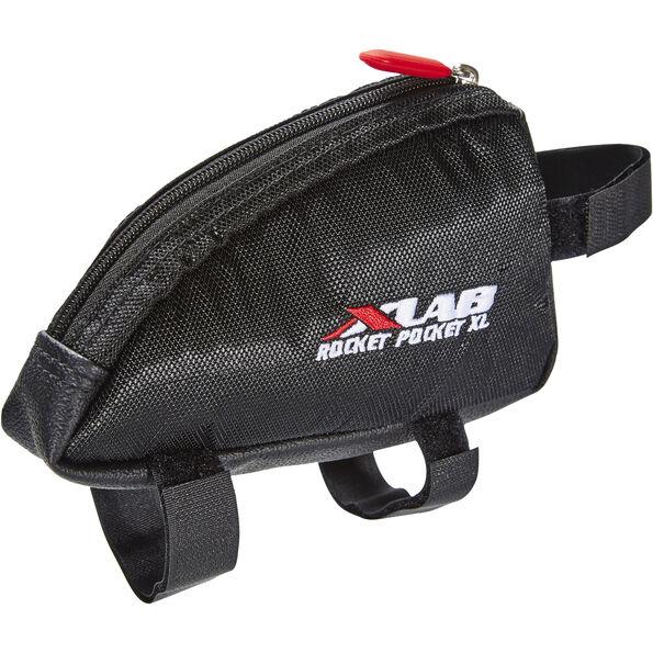 XLAB Rocket Pocket Frame Bag XL