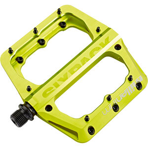 Sixpack Millenium 2.0 Pedals electric-green electric-green