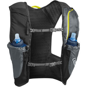 CamelBak Nano Hydration Vest graphite/sulphur spring graphite/sulphur spring