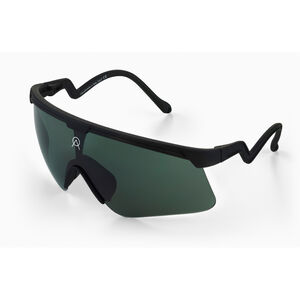 ALBA Optics Delta Darkside Glasses Herren black black