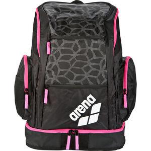 arena Spiky 2 Large Backpack 40l black x-pivot-fuchsia bei fahrrad.de Online