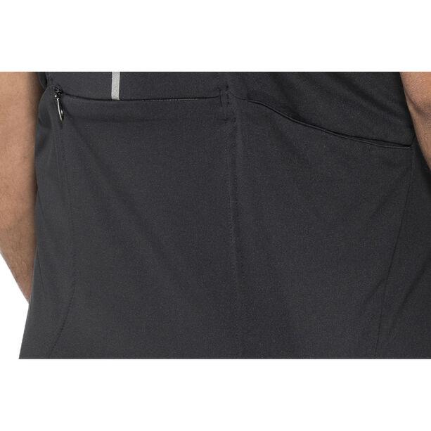 AGU Premium Shortsleeve Jersey Herren black