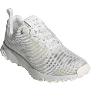 adidas TERREX Two Shoes Damen non dyed/footwear white/non dyed non dyed/footwear white/non dyed