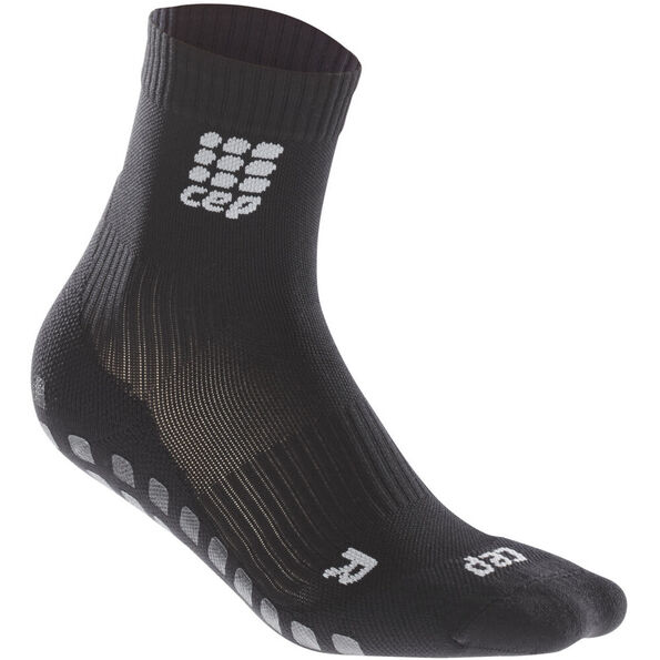 cep Griptech Short Socks Herren
