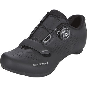 Bontrager Cortado Road Shoes Damen black black