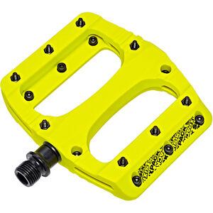 Sixpack Vegas Pedals neon-yellow neon-yellow
